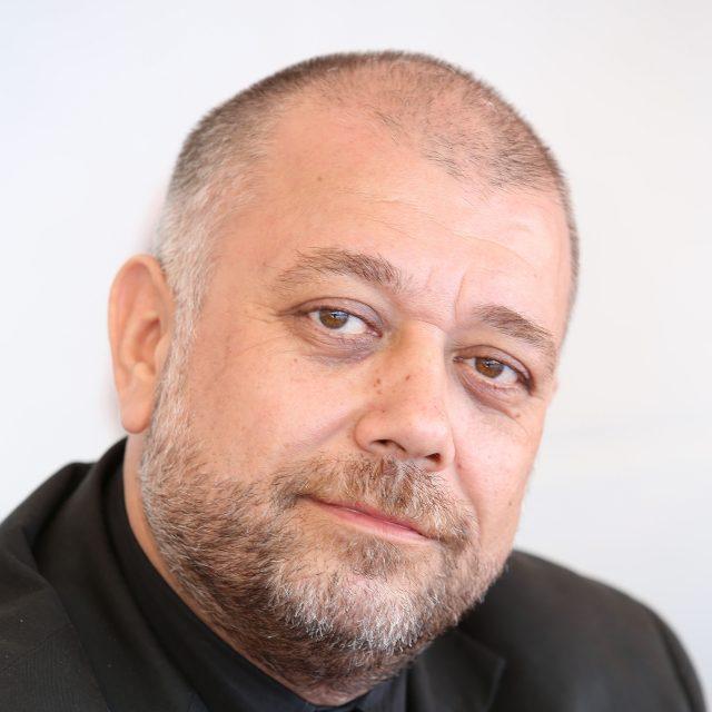Cristian Stefanescu