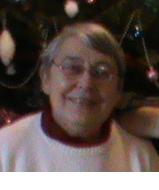 Annie Veyrier