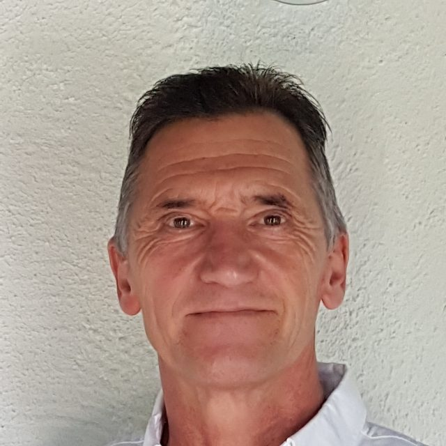 Michel Zaglio