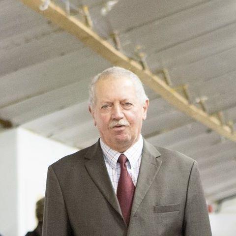 Miklos Levente