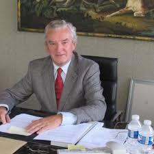 Gérard Génichon