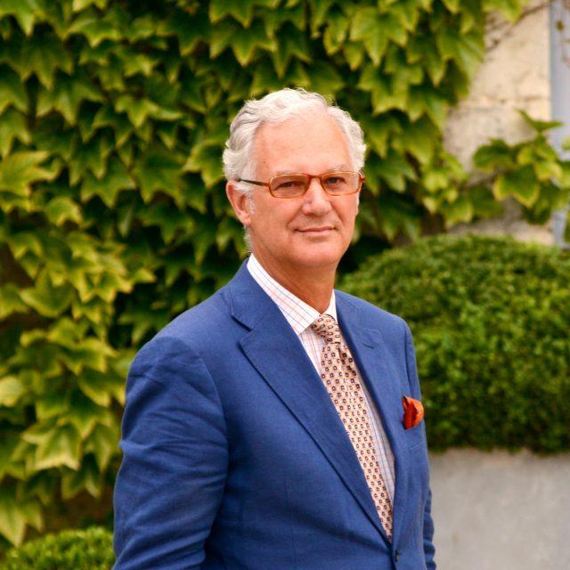 Bernard Pierre Le Courtois