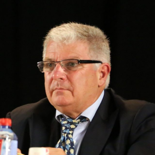 Alain Pecoult