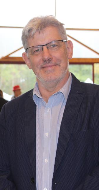 Patrick Dewaele