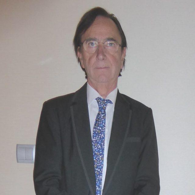 Daniel Arnoult