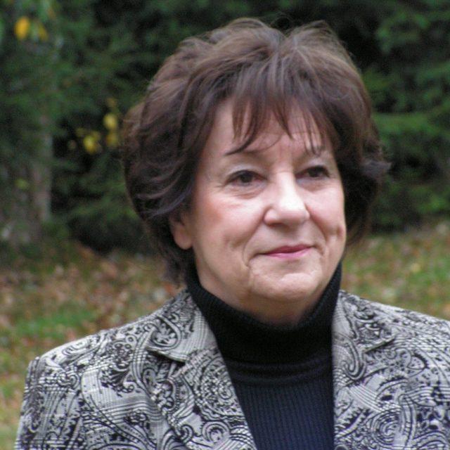 Paule Rivière