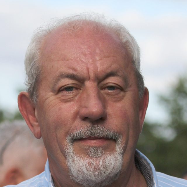 Jean-Louis Vandenbemden