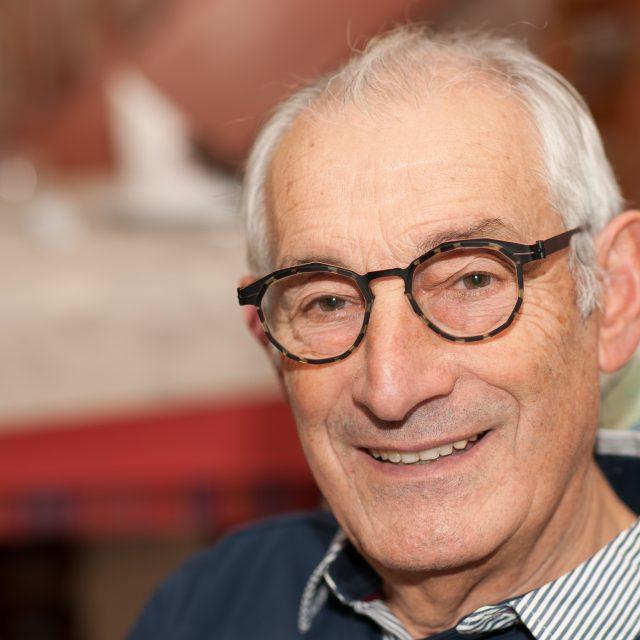 Philippe Dubroca