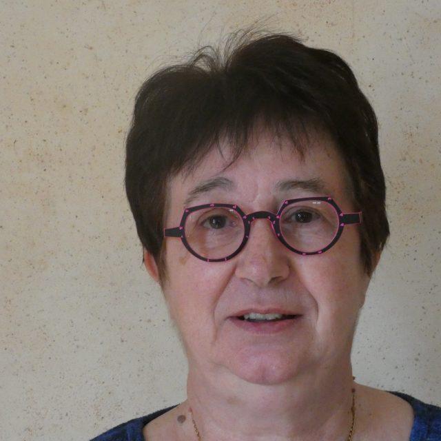 Marie-Annick Fabre