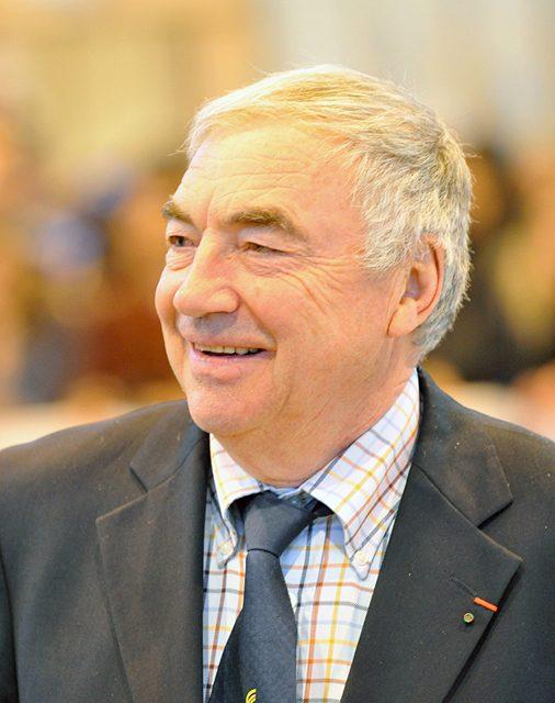 Jacques Goubie