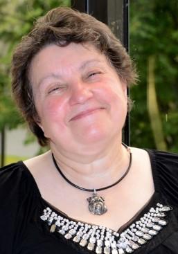 Sylvie MIGNON