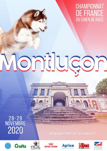 Affiche Montlucon