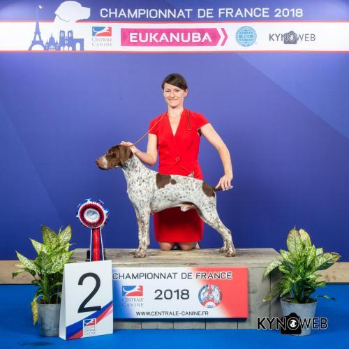 NATB 4588 LR CHAMPIONNAT DE FRANCE 2018